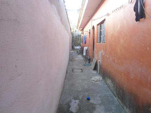 casa usada ref. 674
