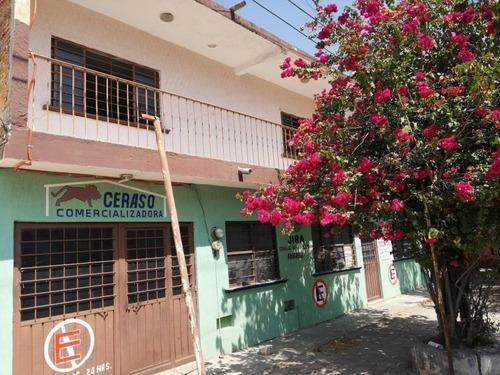 casa uso de suelo en venta barrio colon