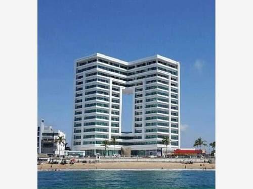 casa uso de suelo en venta torre eme (frente al mar)