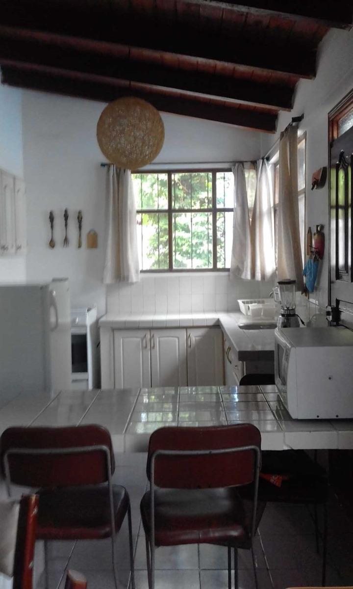 casa vacacional independiente en tonsupa
