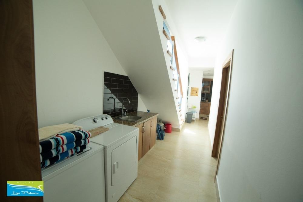 casa vacacional totalmente nueva en sosua, rep dom. wpv08 e