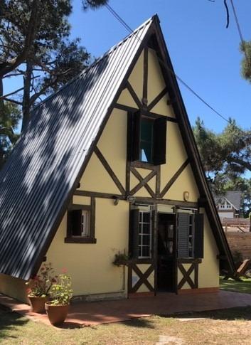 casa valeria del mar 150 mts. playa