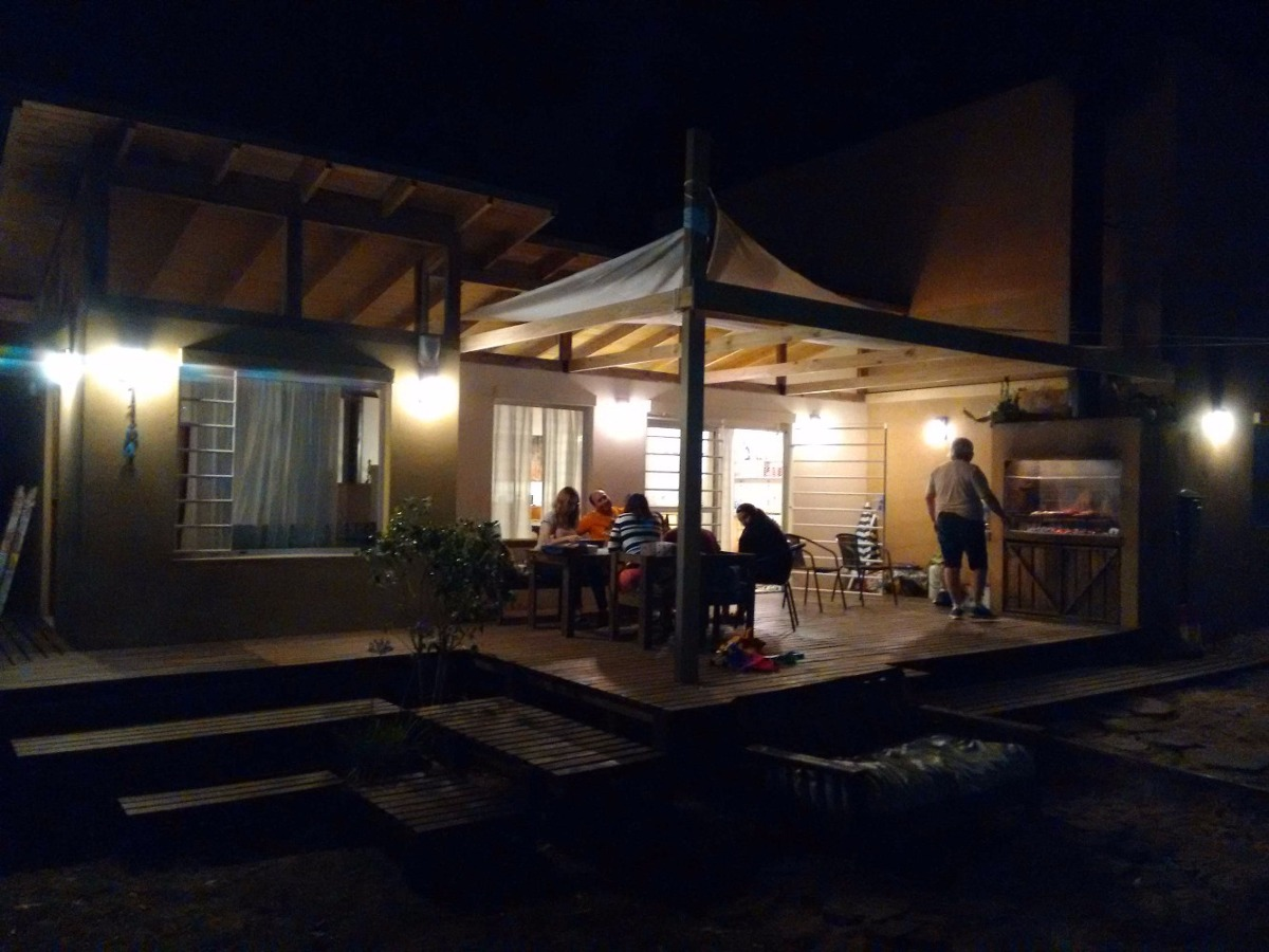 casa  valeria  p/ 10 pers.a 3 cua/mar. dueño