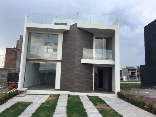 casa valle del sol pachuca, excelentes acabados, 3 recámaras