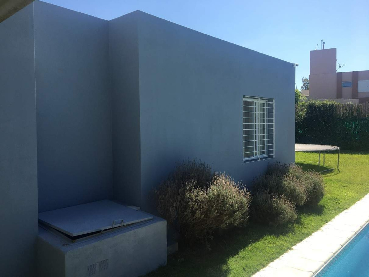 casa valle escondido jardin ingles