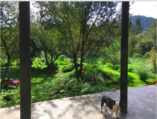 casa valle santana