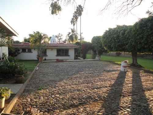 casa vejar - riberas del pilar - ajijic - chapala