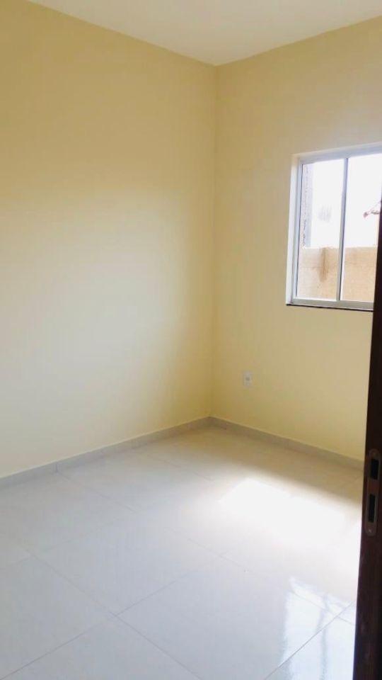 casa à venda 02 quartos com quintal,até zero de entrada! - ibl871