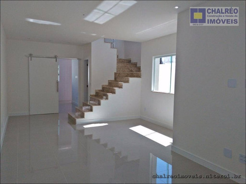 casa venda 03 quartos 1ª locação itaipu niterói - ca0067