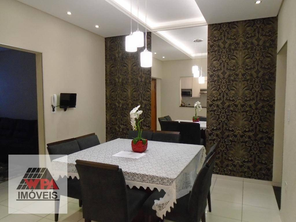 casa à venda, 101 m² por r$ 320.000,00 - parque nova carioba - americana/sp - ca2067