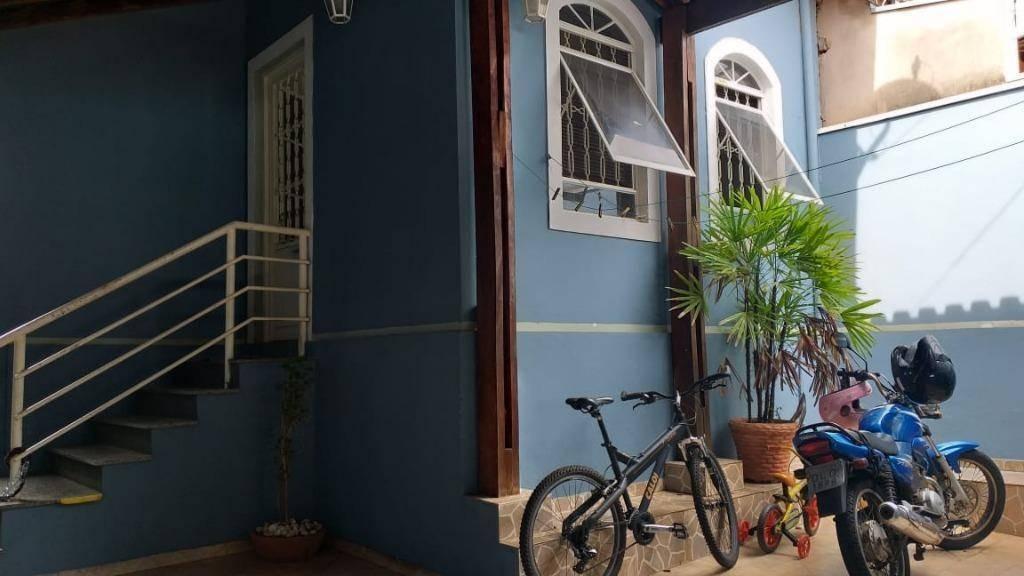 casa à venda, 105 m² por r$ 235.000,00 - jardim residencial roseira - limeira/sp - ca0244