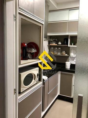 casa à venda, 106 m² por r$ 490.000,00 - condomínio arte de viver - sorocaba/sp - ca1362