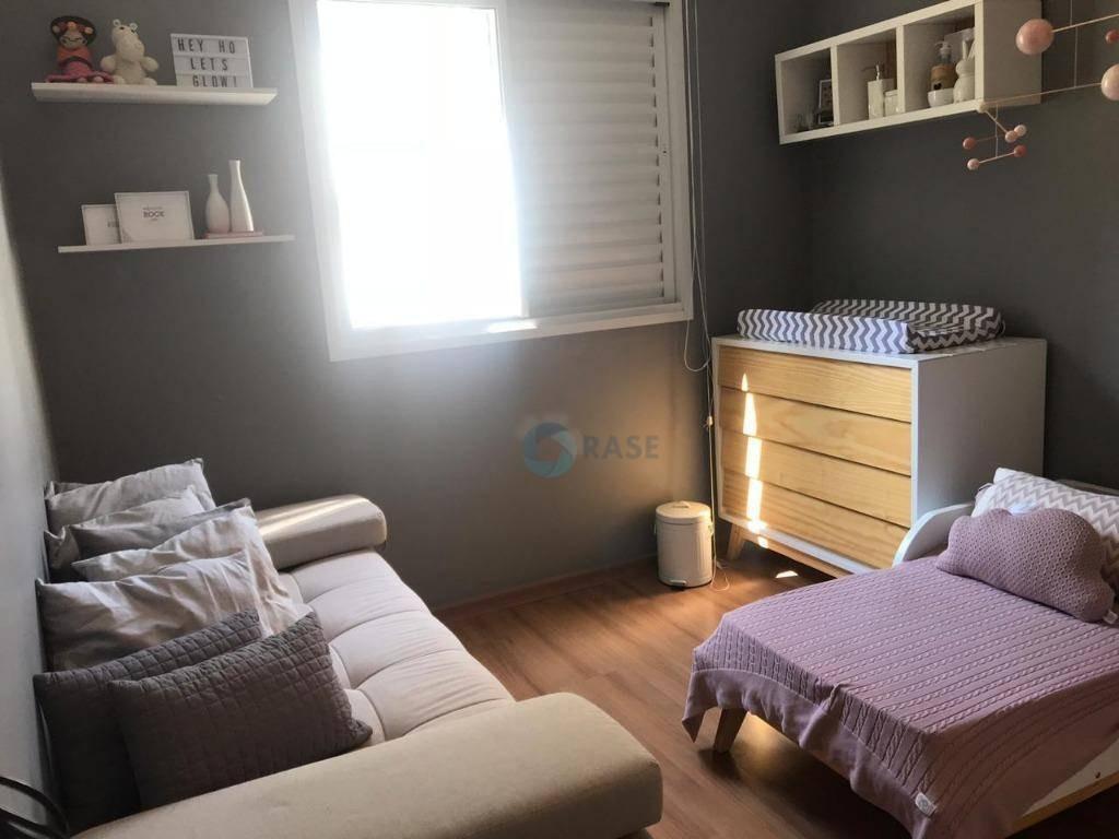 casa à venda, 106 m² por r$ 640.000,00 - vila andrade - são paulo/sp - ca0189