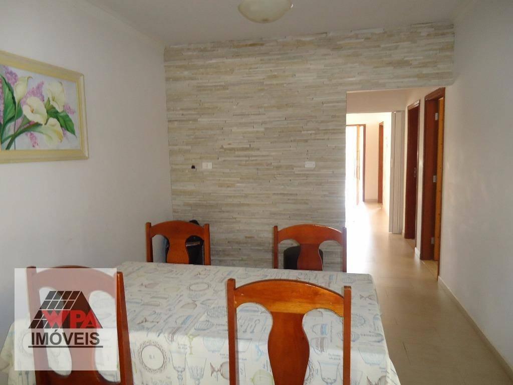 casa à venda, 107 m² por r$ 330.000,00 - residencial são joaquim - santa bárbara d'oeste/sp - ca1396
