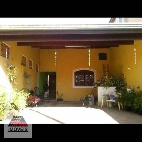 casa à venda, 109 m² por r$ 230.000,00 - jardim mirandola - americana/sp - ca1833