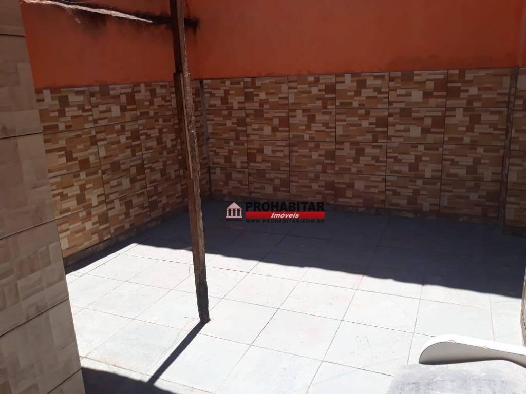casa à venda, 110 m² por r$ 550.000,00 - parque planalto - são paulo/sp - ca3030
