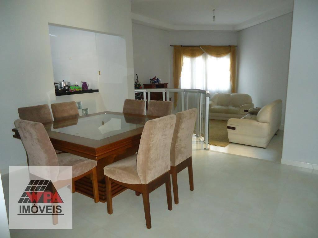 casa à venda, 110 m² por r$ 590.000,00 - jardim dona regina - santa bárbara d'oeste/sp - ca2405