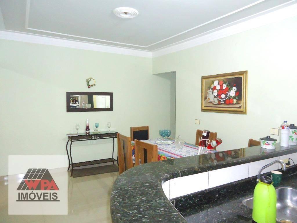 casa à venda, 115 m² por r$ 250.000,00 - jardim mirandola - americana/sp - ca1355