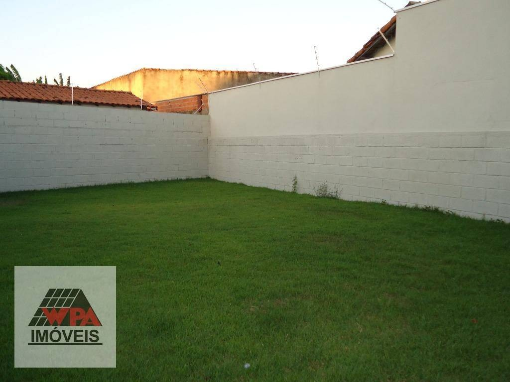 casa à venda, 118 m² por r$ 520.000,00 - cidade jardim ii - americana/sp - ca2018