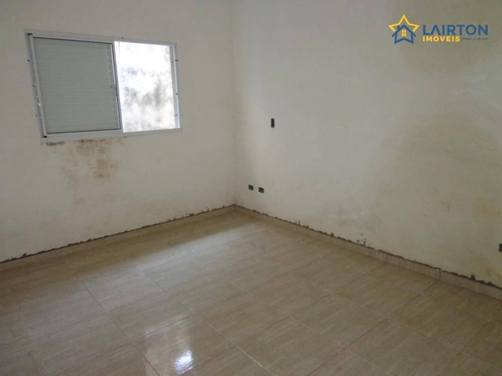 casa à venda, 120 m² por r$ 245.000,00 - jardim das cerejeiras - atibaia/sp - ca1849