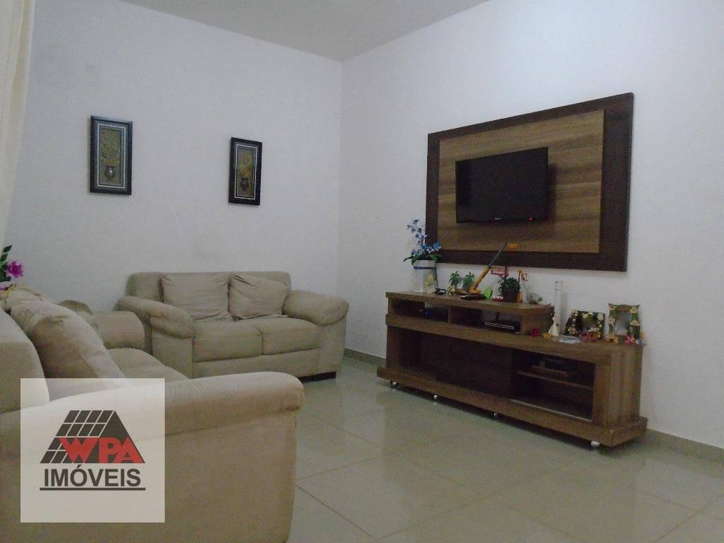 casa à venda, 120 m² por r$ 300.000,00 - jardim boer ii - americana/sp - ca1734