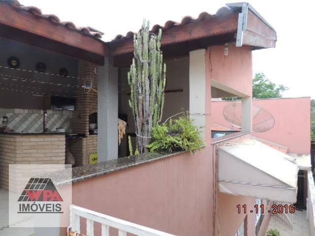 casa à venda, 123 m² por r$ 340.000,00 - residencial vale das nogueiras - americana/sp - ca1824