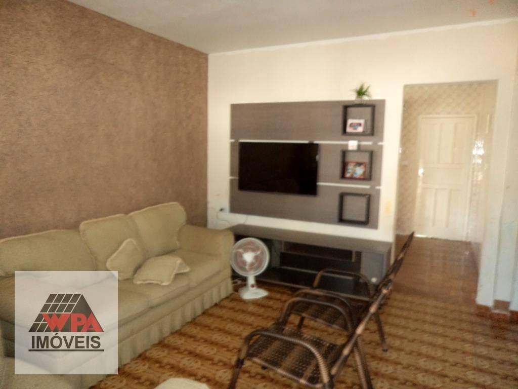 casa à venda, 124 m² por r$ 390.000,00 - residencial boa vista - americana/sp - ca1951