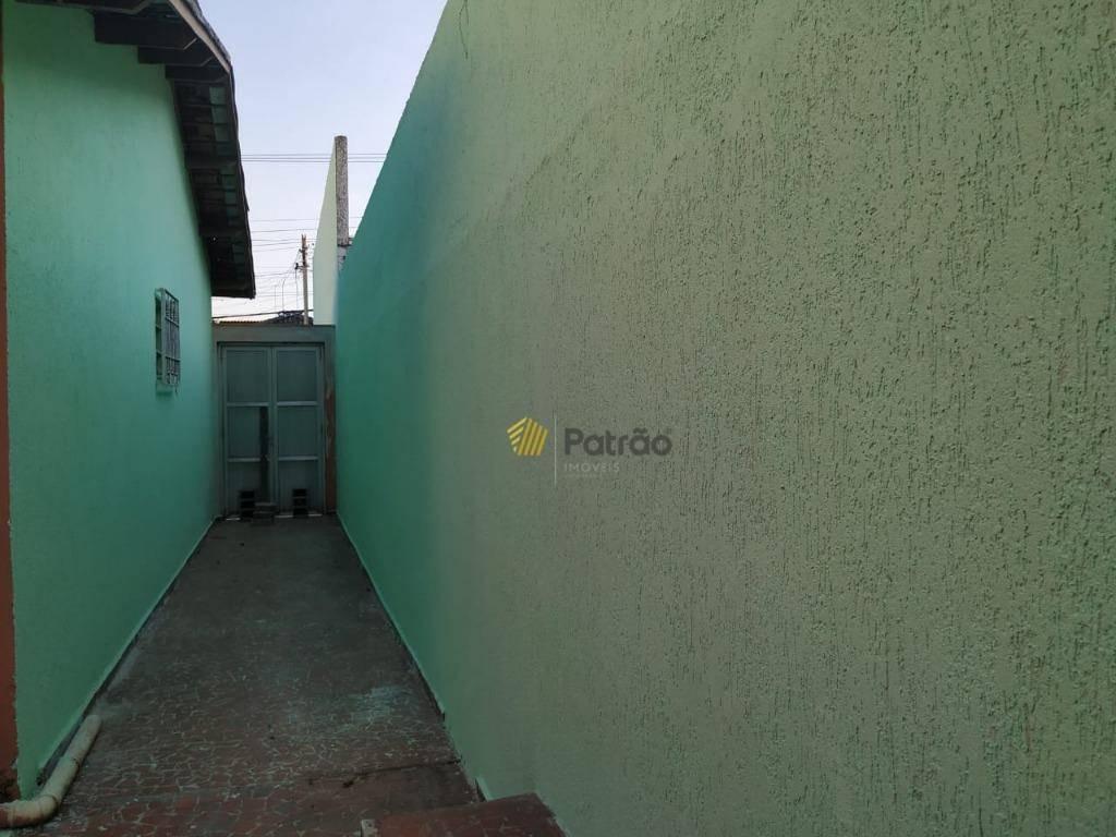 casa à venda, 124 m² por r$ 480.000,00 - paulicéia - são bernardo do campo/sp - ca0313