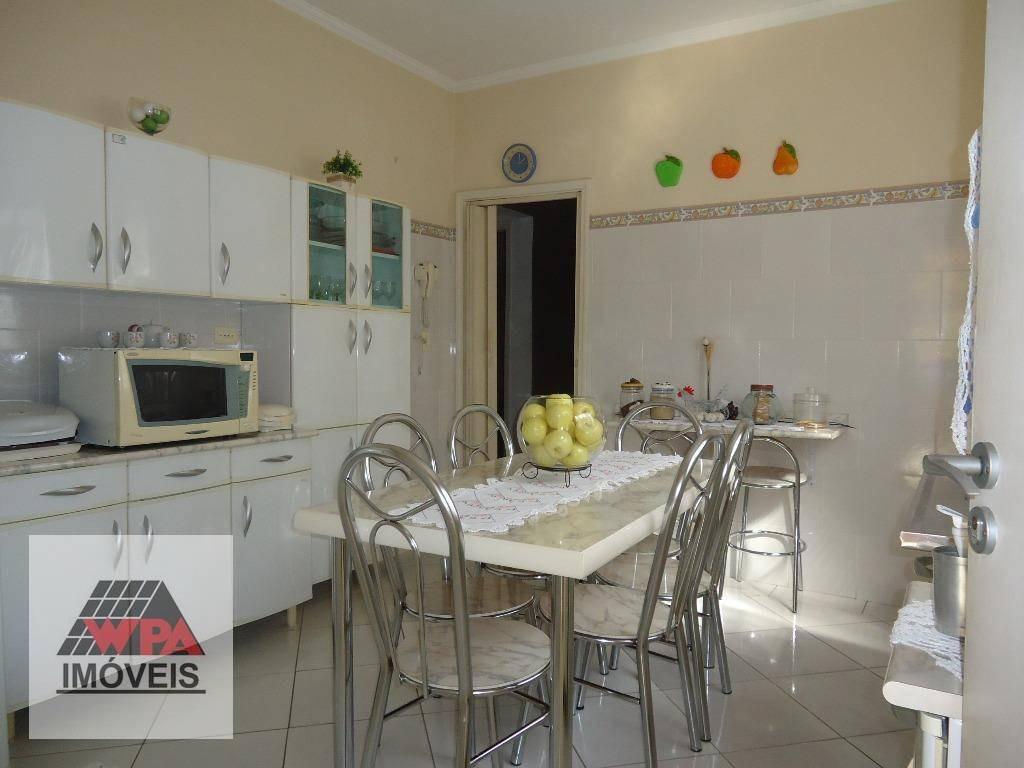 casa à venda, 125 m² por r$ 420.000,00 - cidade jardim ii - americana/sp - ca2047