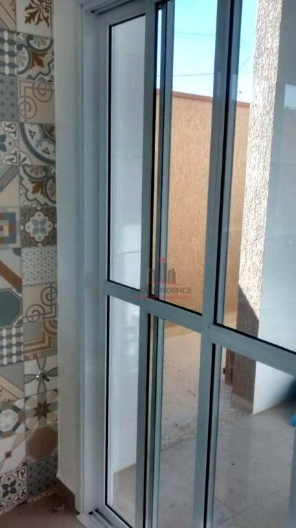 casa à venda, 126 m² por r$ 450.000,00 - caçapava velha - caçapava/sp - ca0702