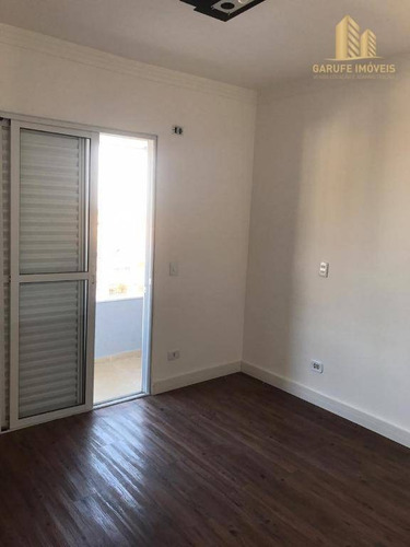 casa à venda, 130 m² por r$ 395.000,00 - jardim das indústrias - são josé dos campos/sp - ca0107
