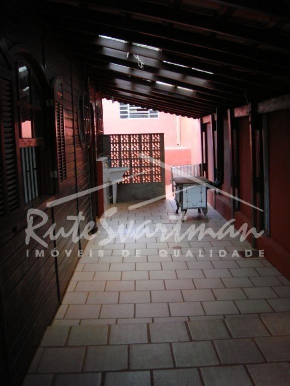 casa à venda, 130 m² por r$ 635.000,00 - cidade universitária - campinas/sp - ca1927