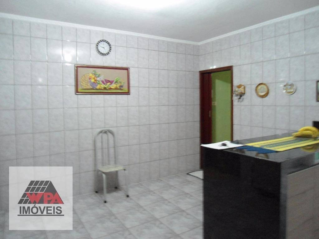 casa à venda, 132 m² por r$ 350.000,00 - jardim pérola - santa bárbara d'oeste/sp - ca1406