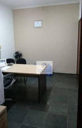 casa à venda, 132 m² por r$ 900.000,00 - vila itapura - campinas/sp - ca0038