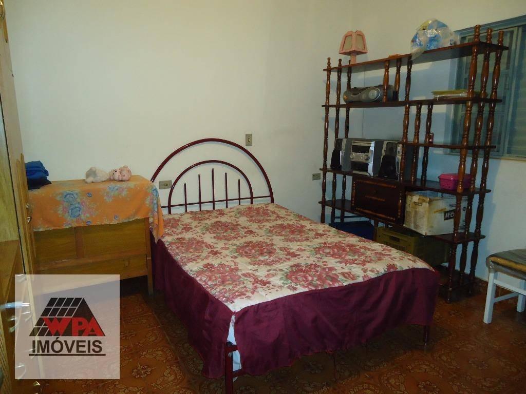 casa à venda, 137 m² por r$ 320.000,00 - cidade nova - santa bárbara d'oeste/sp - ca1456