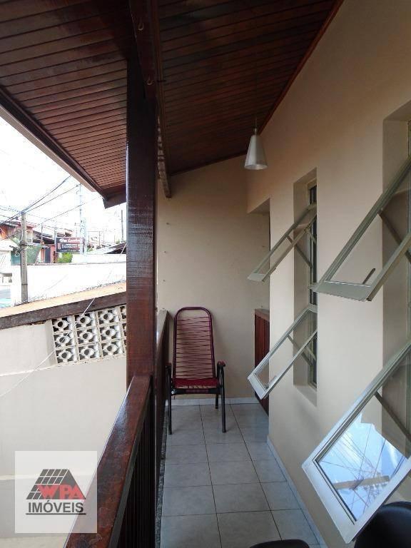 casa à venda, 141 m² por r$ 380.000,00 - parque das nações - americana/sp - ca2388