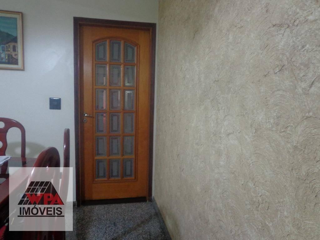 casa à venda, 143 m² por r$ 430.000,00 - parque novo mundo - americana/sp - ca2315