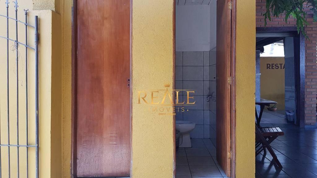 casa à venda, 148 m² por r$ 1.200.000,00 - centro - vinhedo/sp - ca1213