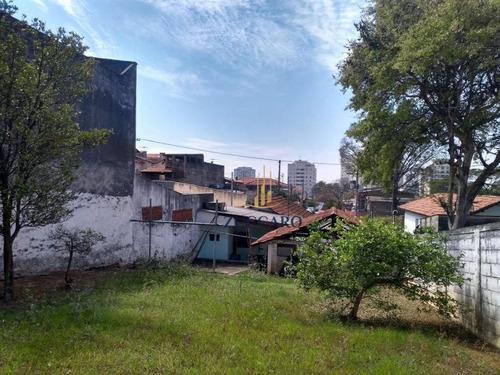 casa à venda, 150 m² com 3 dorms. área do terreno 500 m² por r$ 2.495.000,00 - centro - guarulhos/sp - ca3602