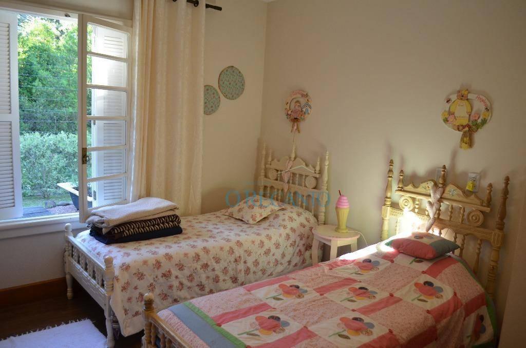 casa à venda, 150 m² por r$ 1.190.000,00 - quinta da serra - canela/rs - ca0258