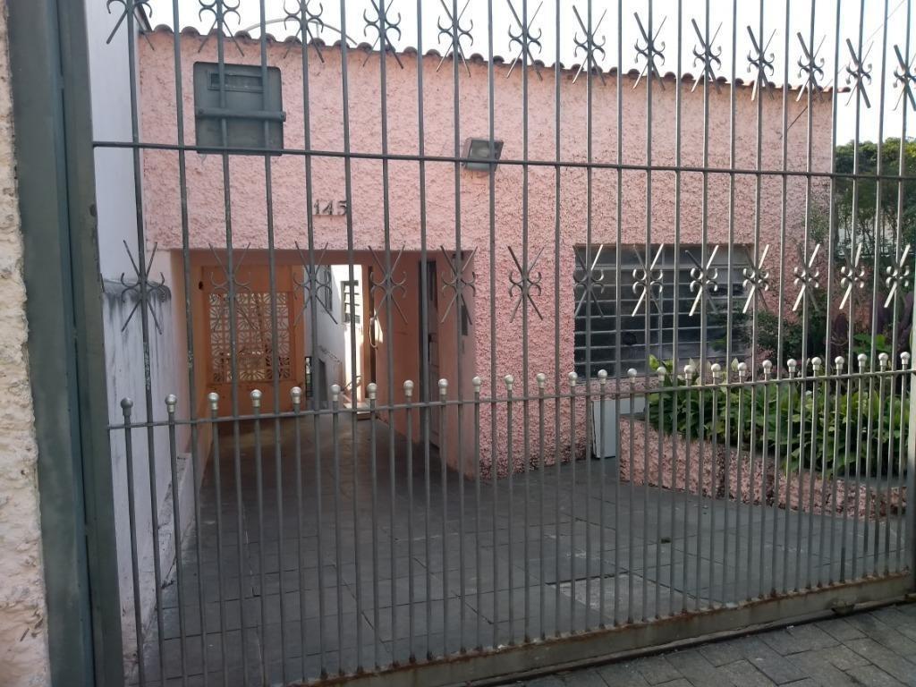 casa à venda, 150 m² por r$ 360.000,00 - vila dionisia - são paulo/sp - ca1615