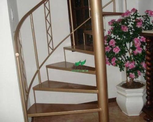 casa à venda, 150 m² por r$ 450.000 - açu da torre - mata de são joão/ba - ca2726