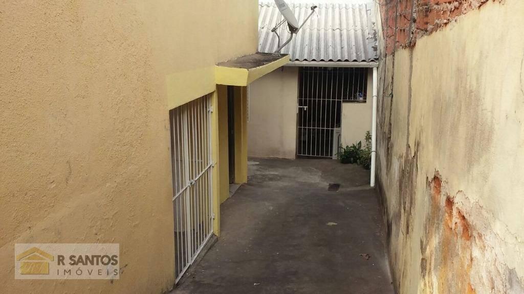 casa à venda, 150 m² por r$ 650.000,00 - vila constança - são paulo/sp - ca0400