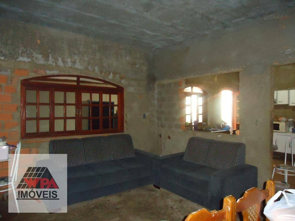 casa à venda, 151 m² por r$ 250.000,00 - jardim dos lírios - americana/sp - ca2066