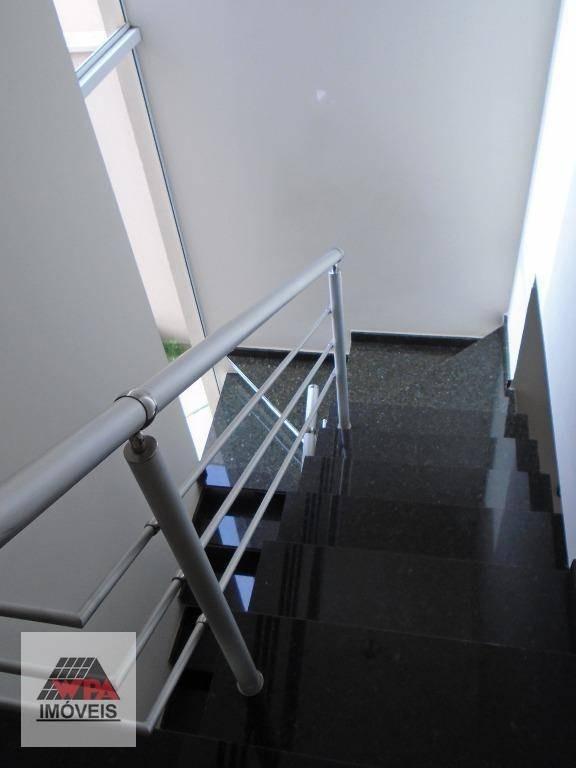 casa à venda, 157 m² por r$ 460.000,00 - jardim esplanada - americana/sp - ca2439