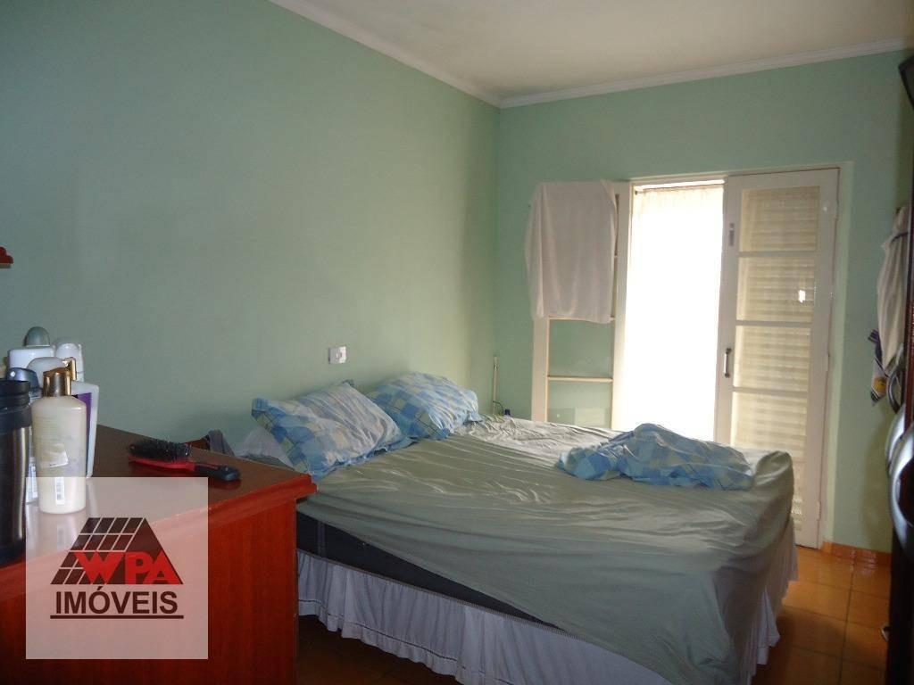 casa à venda, 160 m² por r$ 380.000,00 - jardim nielsen ville - americana/sp - ca1049