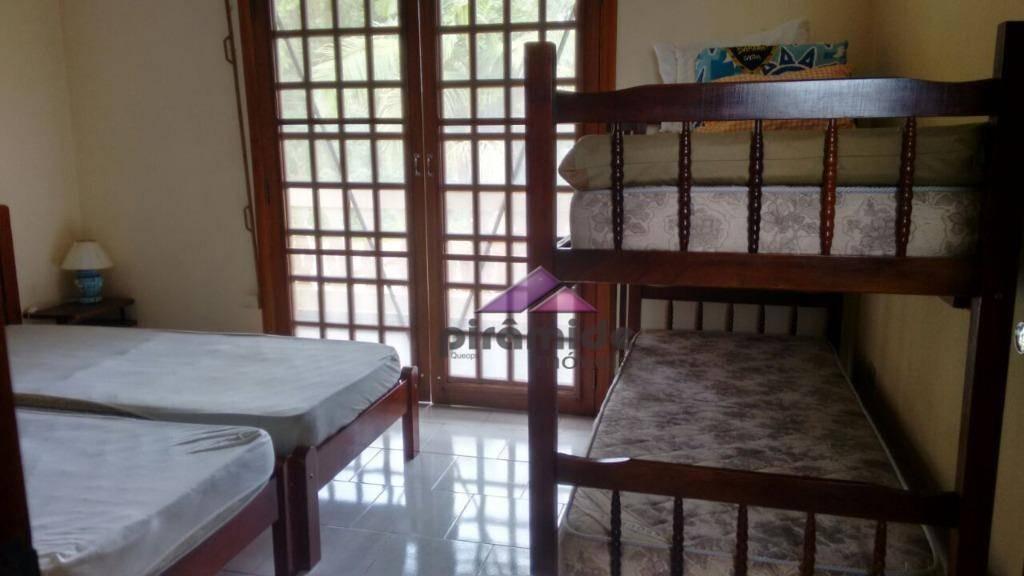 casa à venda, 160 m² por r$ 650.000,00 - praia do lázaro - ubatuba/sp - ca3420