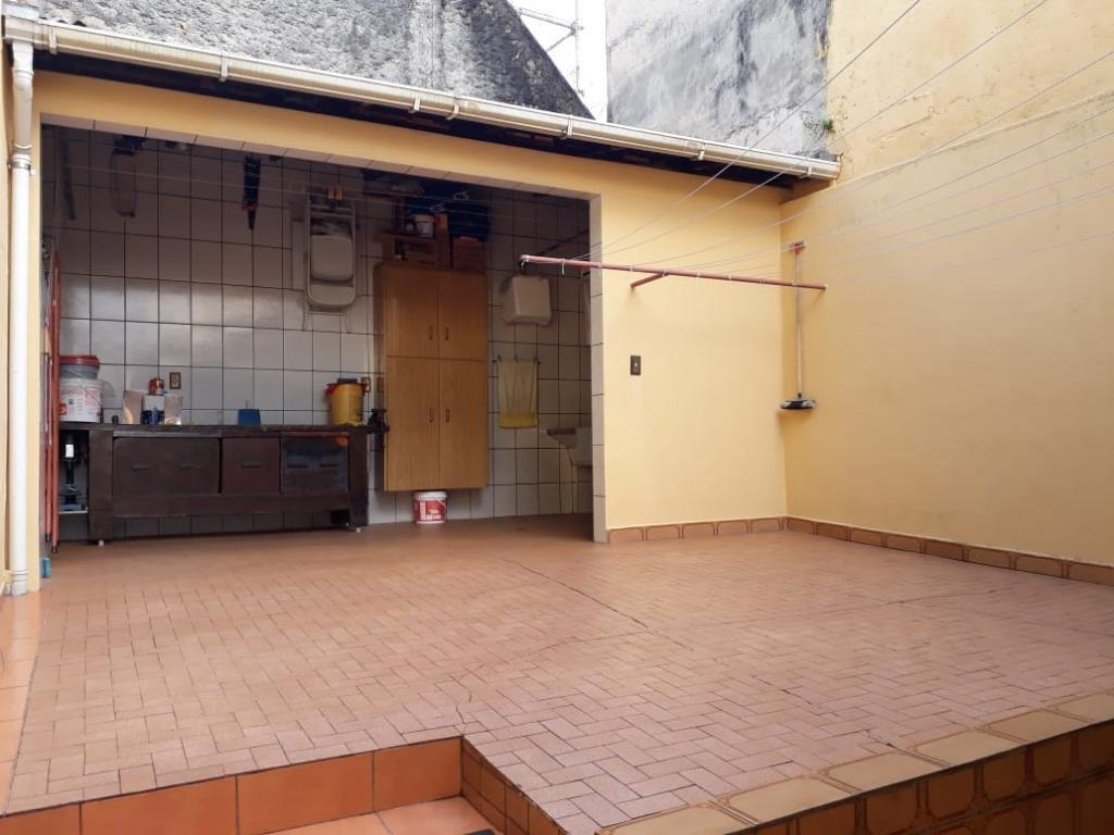casa à venda, 160 m² por r$ 690.000 - vila baeta neves - são bernardo do campo/sp - ca0088