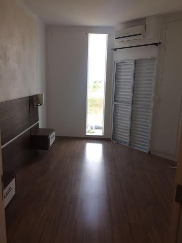 casa à venda, 161 m² por r$ 520.000,00 - condominio golden park residence ii - sorocaba/sp - ca0185
