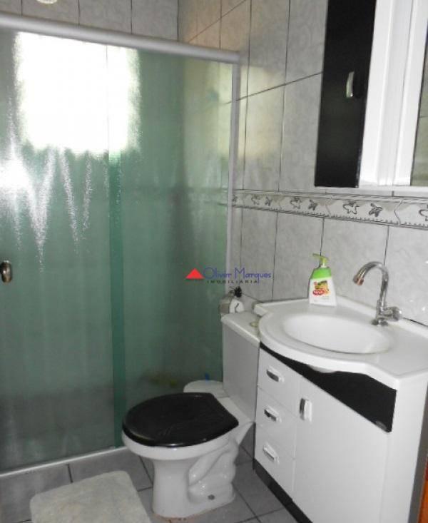 casa à venda, 164 m² por r$ 430.000,00 - jaguaribe - osasco/sp - ca1303